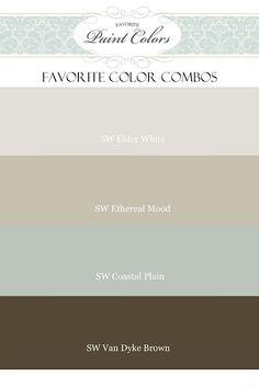 32 Best Paint Colors Images Paint Colors House Styles