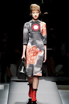 Trend: Asian Inspired     Prada