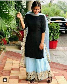 Patiala, Salwar Kameez, Punjabi Models, Modern Hijab Fashion, Designer Punjabi Suits, Punjabi Wedding, Miroslava Duma, Fashion Outfits, Womens Fashion