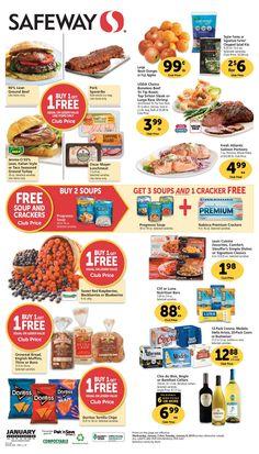 Shoprite Weekly Circular Flyer 02/09/20 02/15/20