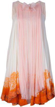 ShopStyle: Bora Aksu 'Henry' dress