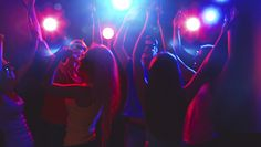 Best night clubs in Mexico City