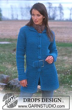 FREE PATTERN! My next project...seems I am always making for others...Mama's turn ;) 11-2_medium