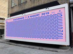 Kulturhavn 2015 Competition Entry on Behance