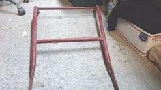 """KEE COMMERCIAL MOWER HANDLE 33 1/2"""" #KEE"""