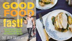 Chef Jason Roberts Redefines Fast Food