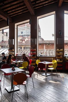 Florence by Juls1981, via Flickr Caffetteria delle Oblate, #Florence #tuscany #italy