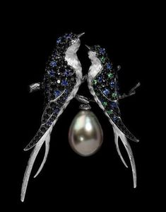 First and a pearl...wonderful!