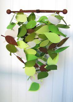 leaves leaves leaves!! mobile