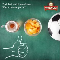 Two tough teams. One great match. Enjoy the game between Delhi Dynamos and FC Pune City with the coolest ale in town: Witlinger! #Witlingerbeer #Wheatbeer #Craftbeer
