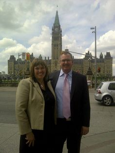 CHFA in Ottawa making it happen