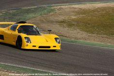 Ultima GTR. Track Day en el Circuito del Jarama (Madrid - España), organizado por @180pulsaciones