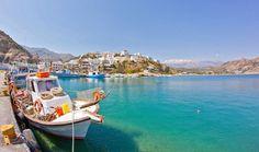 7. Crete, Greece