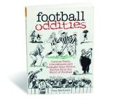 Hundreds of curious facts coincidences and stranger-than-fiction stories from the world of football are presented in this individual and irreverent collection of tales thrown up by the 'beautiful game' over the years.