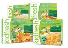 Print your coupons now to score CHEAP Kidfresh Frozen Meals at Target starting 10/12! At around $1 a piece, this is a great time to stock up!   Click the link below to get all of the details ► http://www.thecouponingcouple.com/cheap-kidfresh-frozen-meals-at-target-starting-1012/