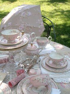 """Rachell Ashwell """"A Little Mad Tea Party"""""""