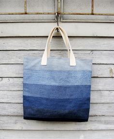 Denim Bag #2