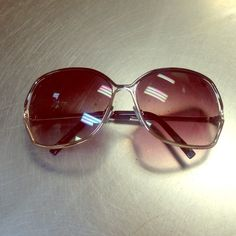 Simply Vera Vera Wang sunglasses Simply Vera Vera Wang sunglasses Simply Vera Vera Wang Accessories Sunglasses