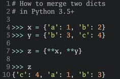 Lambda Functions in Python: What Are They Good For? – dbader.org