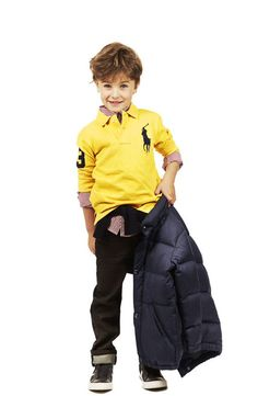 RalphLauren  Boy  Kid  Fashion  Melijoe  Shooting 356cbcb10a754