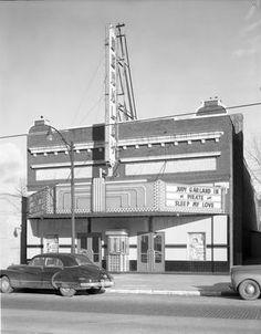 Maryland Theatre - past