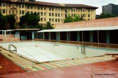 Photo project: Ambassador Hotel, Los Angeles « Green Box Homes Blog