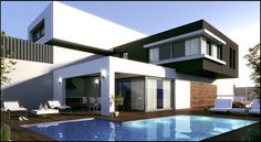 Casas Modernas
