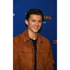 """Tom at the """"Homecoming"""" screening in NY (06/26)!   Swipe to see the full gallery   @tomholland2013 #tomholland #spidermanhomecoming"""