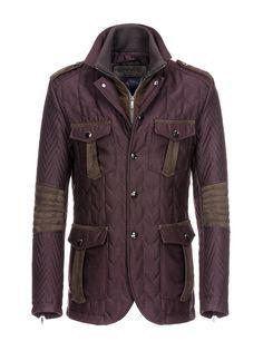 Shop new season Outerwear on Etro Official Website. Safari jacket - Product Code: 152U1S30001810300