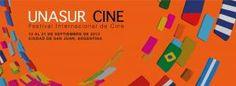 ABRE LA CONVOCATORIA PARA UNASUR CINE 2013 El Festival Internacional UNASUR CINE 2013 se realizará en nuestra provincia del 13 al 21 de septiembre.