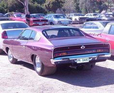 Look at the fats on this dodge / Valiant Charger Chrysler Charger, Dodge Chrysler, Dodge Charger, Australian Muscle Cars, Aussie Muscle Cars, Chrysler Valiant, Big Girl Toys, Performance Cars, Old Cars