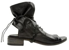 Fashion & Lifestyle: Marsell Shoes Spring 2011