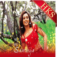 Song Name - O Humdum Movie - Saathiya (2002) Singer(S) - Kunal Gunjawala Music Director - A. R. Rahman Cast - Rani Mukerji, Vivek Oberoi