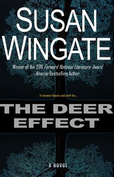 The Deer Effect by Susan Wingate out soon, November 5th! I'll be at the 2014 Whidbey Island Writers Conference on Friday chatting with some other cool authors, agents, and publishers. Hope you can join me.
