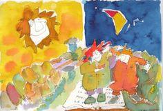 Recull de Webs de poesia infantil i primària