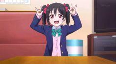 Nico Nico Nii <3