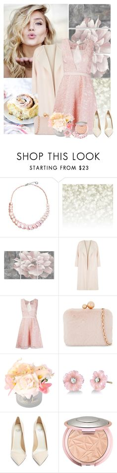 """Pastel Party"" by himbeerkind ❤ liked on Polyvore featuring Antica Murrina, Stupell, Weekend Max Mara, Martha Medeiros, Sophia Webster, Côte Noire, Irene Neuwirth and Francesco Russo"