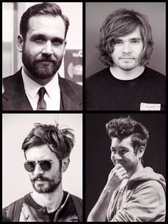 Bastille▲ If any of you want more B▲stile I have Bastille boards with a lot of pics way too much for me to pin to this board