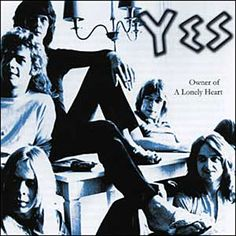 yes - owner of a lonely heart - Google keresés