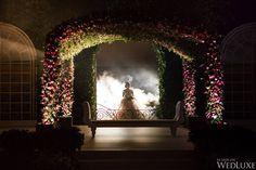 Opulent Abu Dhabi Wedding by Carousel   WedLuxe