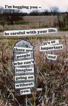 becarefulyourimporta
