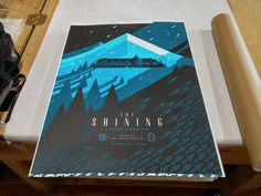 """The Shining"" by Tom"