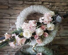 Floral Wreath, Anna, Wreaths, Instagram Posts, Home Decor, Floral Crown, Decoration Home, Door Wreaths, Room Decor