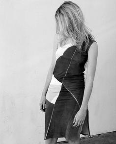Lumen et UmbraさんはInstagramを利用しています:「#lumenetumbra#ss16collection#women#blackandwhite#handcrafted#specialprint#photo#susannaferrante#avantgarde#madeinitaly」