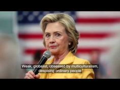 A message from Brussels and so many more in Europe - YouTube #votetrump #neverhillary #makeamericamaketheworldgreatagain