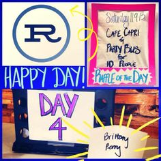 4th Day Winner - Party Bus to Caffe Capri for 10 people! #PartyBus #Dinner #RiseatNorthgate