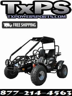 TX PowerSports is the place to go if you're looking for affordable high-quality ATVs, scooters, go karts, & more. 300 xrx,TrailMaster 150 cc XRX Off Road Go Cart Dune Buggy dallas TrailMaster 150 cc XRX Off Road Go Cart Dune Buggy texas TrailMaster 150 cc Go Kart Steering, Go Kart Buggy, Diy Go Kart, Pedal Cars, Dirt Bikes, Projects For Kids, Atv, Dune, Baby Strollers
