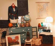 salvage autumn market