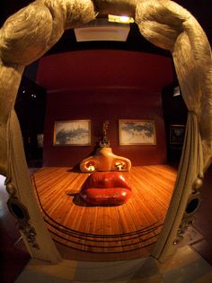 Museo Figueres Dali | Barcelona-Home Blog