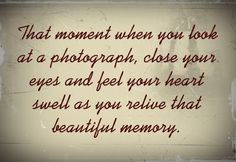 scrapbook sayings about memories - Google Search